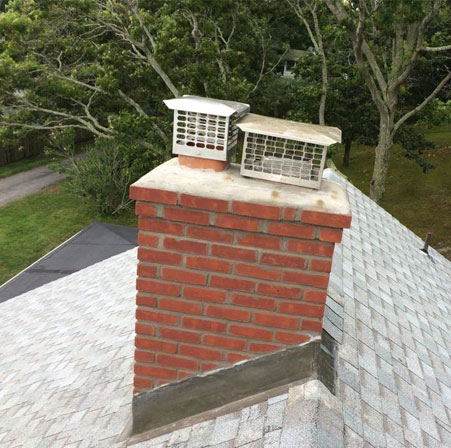 Emergency Chimney Repair Cutchogue NY