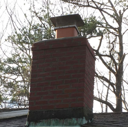 Chimney Cap Installation Cutchogue NY