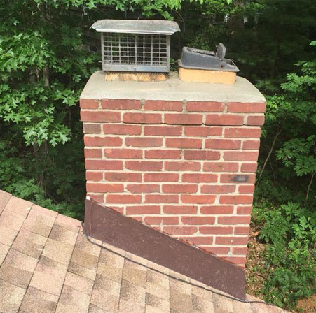 Chimney Leak Repair Cutchogue NY