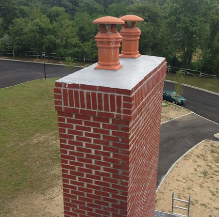 Chimney Rebuild Cutchogue NY