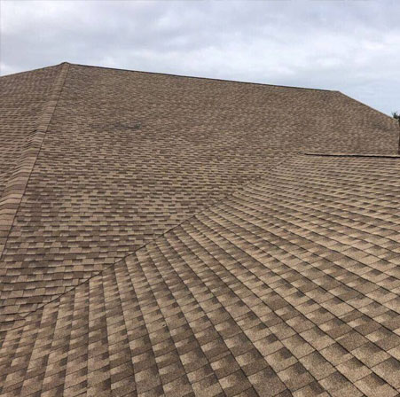 Shingle Roof Repair East Northport NY