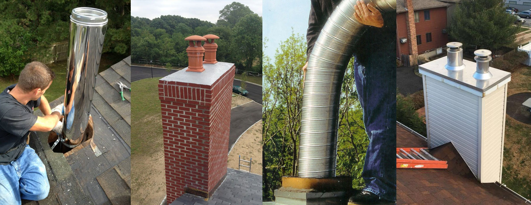 Chimney Liners Holtsville NY