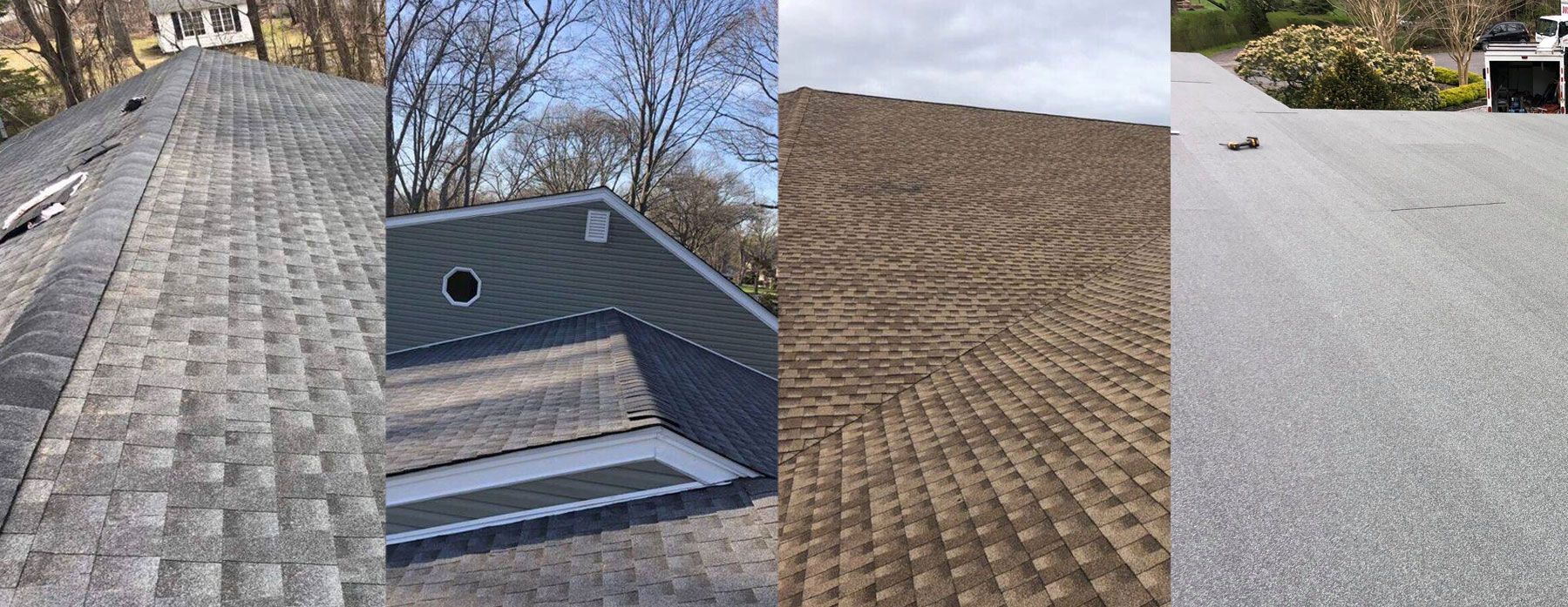 Roof Repair Near Mastic NY 11950
