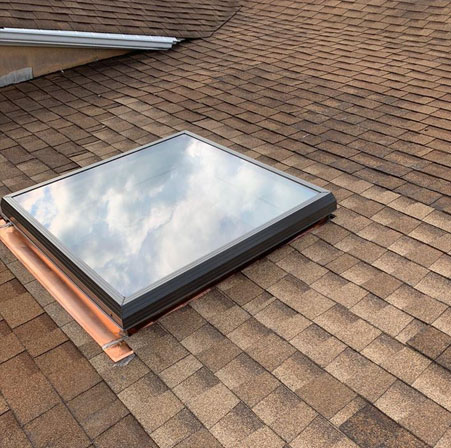 Skylight Repair Middle Island NY