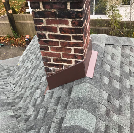 Chimney Leak Repair Middle Island NY