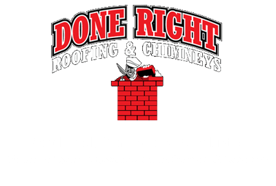 Done Right Roofing and Chimney