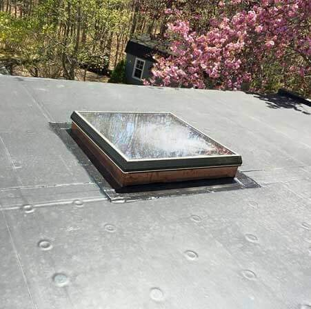 Roof Skylight Repair Hempstead NY