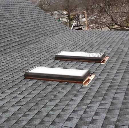 Skylight Flashing Repair Hempstead NY