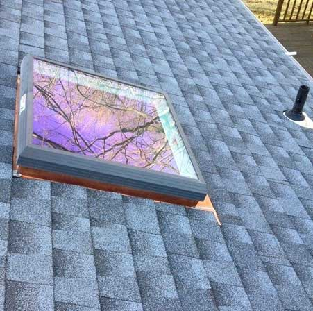 Skylight Glass Replacement Hempstead NY