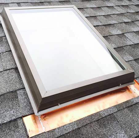 Skylight Repair Hempstead NY