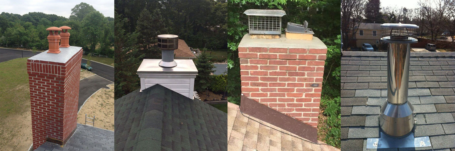 Done Right Chimneys Chimney Repair Long Island