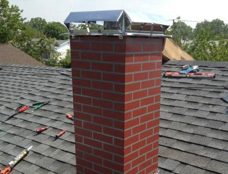 Chimney Repair Long Island Chimney Leak Repair