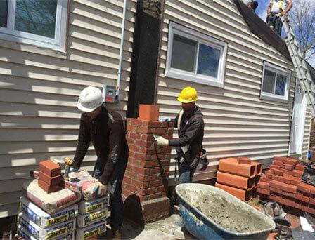 Long Island Roofing Amp Chimney Repair Roof Repair
