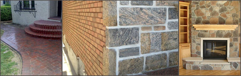 Long Island Masonry Contractor 1 888 909 3505 Masonry Repair