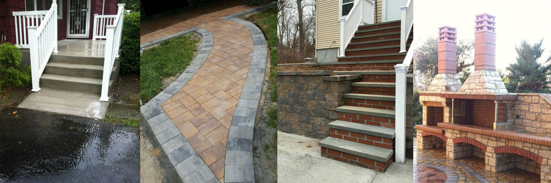 Masonry Repair Long Island