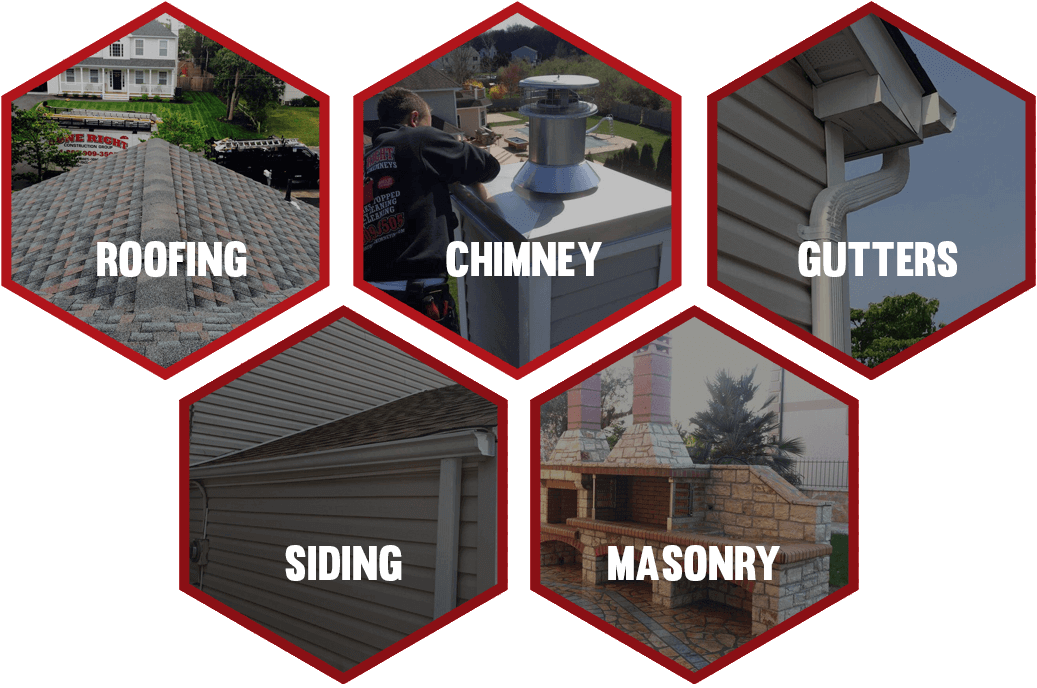 Done Right Roofing And Chimney Roof Repair Long Island