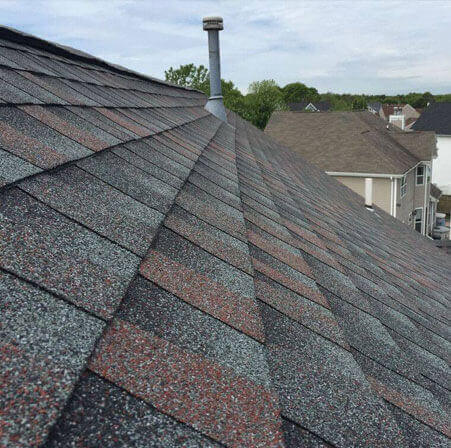Roof Replacement Mastic NY