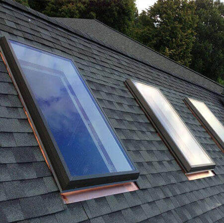 Skylight Repair Moriches NY