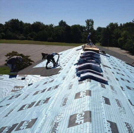Roof Installation Quogue NY