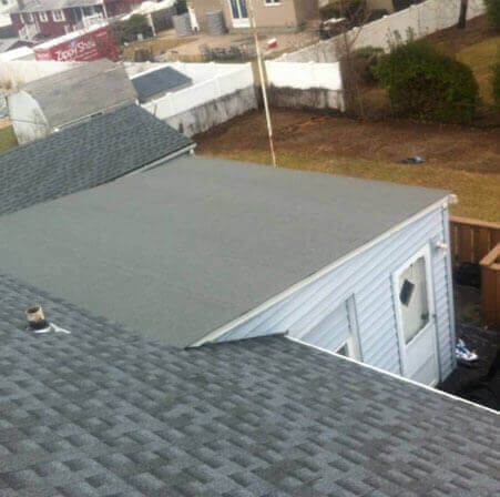 Flat Roof Repair Long Beach NY