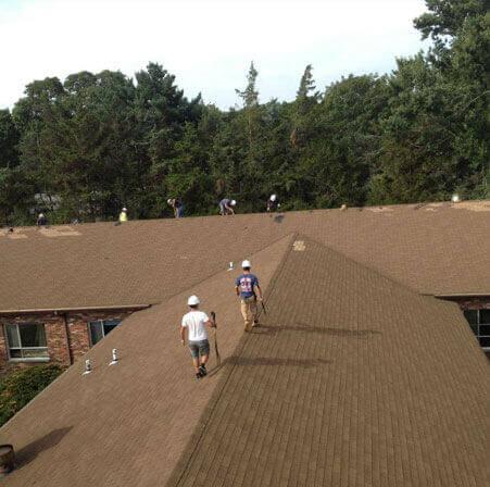 Long Island Roofing Roof Leak Repair Long Island