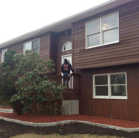 Long Island Siding Siding Installation Fascia Repair
