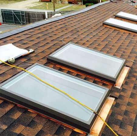 Skylight Cleaning Long Island