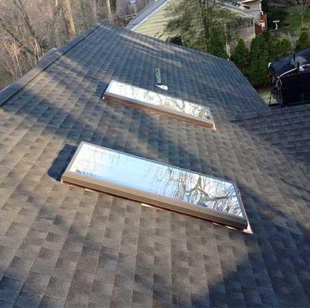 Long Island Skylight Repair Skylight Replacement