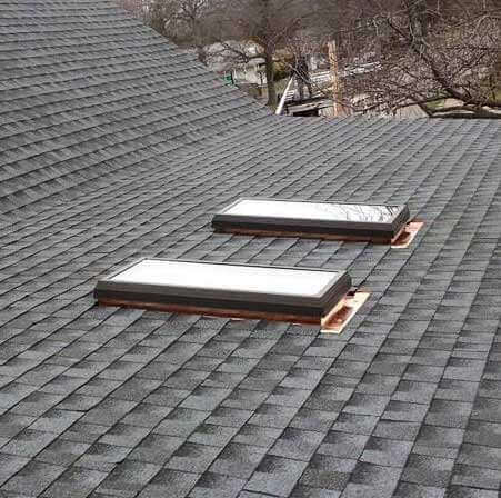 Skylight Repair Long Island