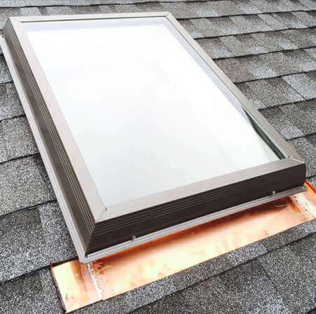 Skylight Flashing Long Island