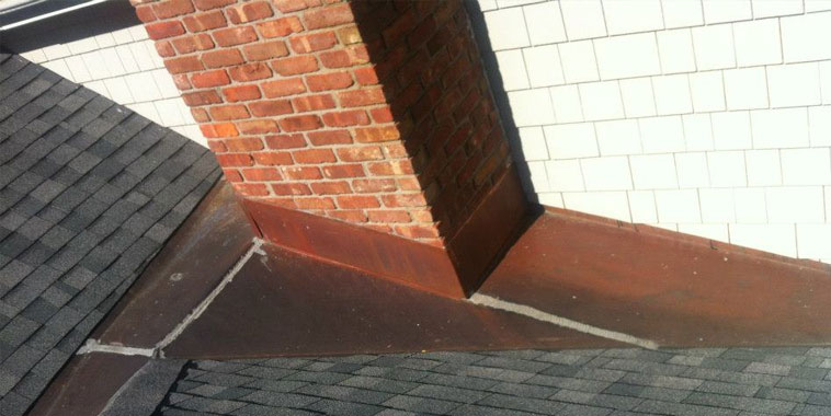Chimney Leak Repair Long Island