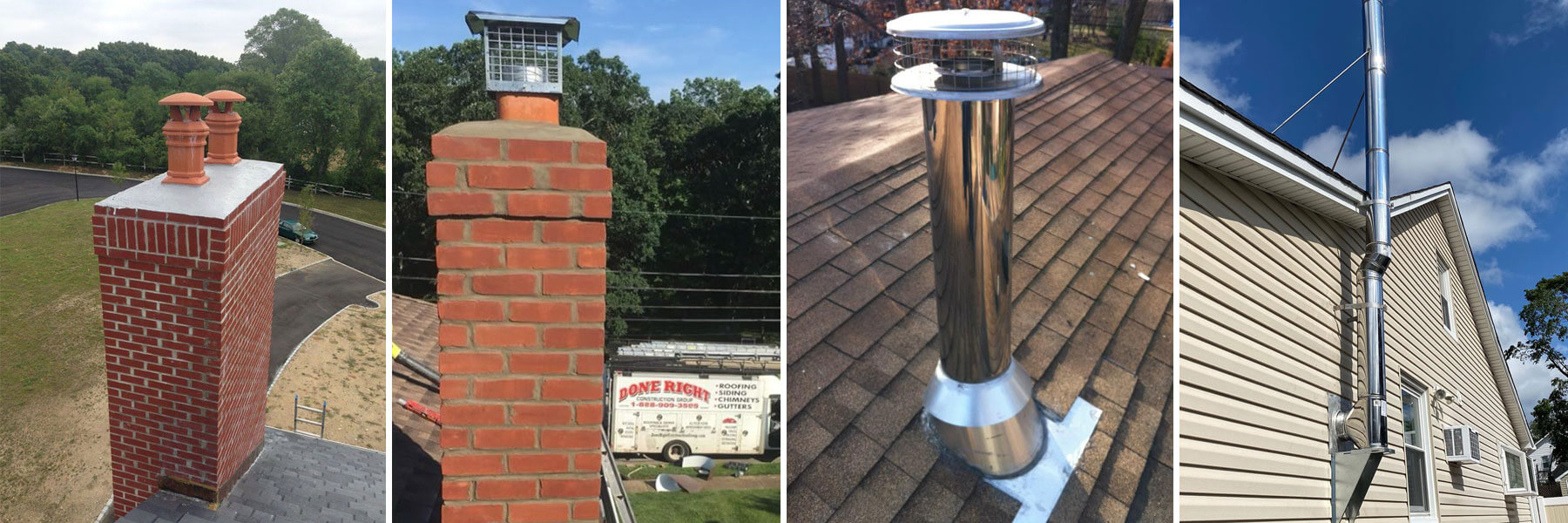 Chimney Services Long Island