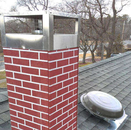 Chimney Replacement Long Island