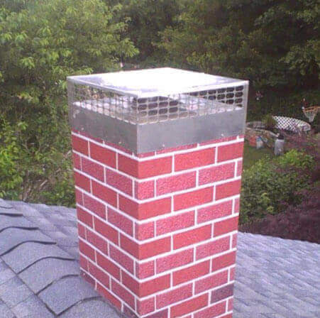 Chimney Installation Long Island