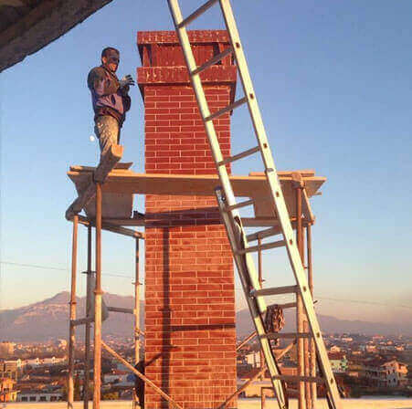 Chimney Restoration Long Island