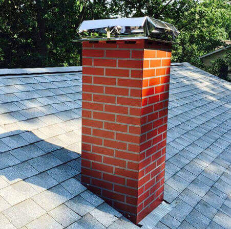 Chimney Repair Suffolk County NY